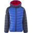 Jack Wolfskin Zenon Jacket Kids coastal blue